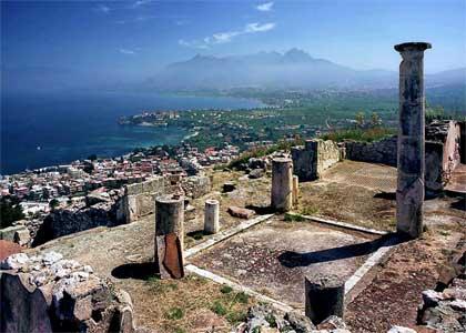nyaralás Last Minute Last Minute ajánlat: Olaszország, Szicília, Giardini Naxos: Holiday Club Naxos 4