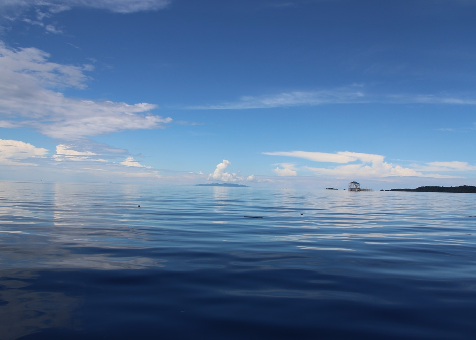 Togean-szigetek