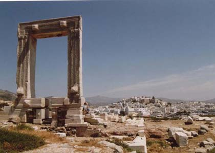Naxos