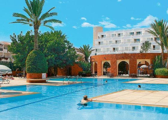 رائعة جدا لمدينة اكادير المغربية