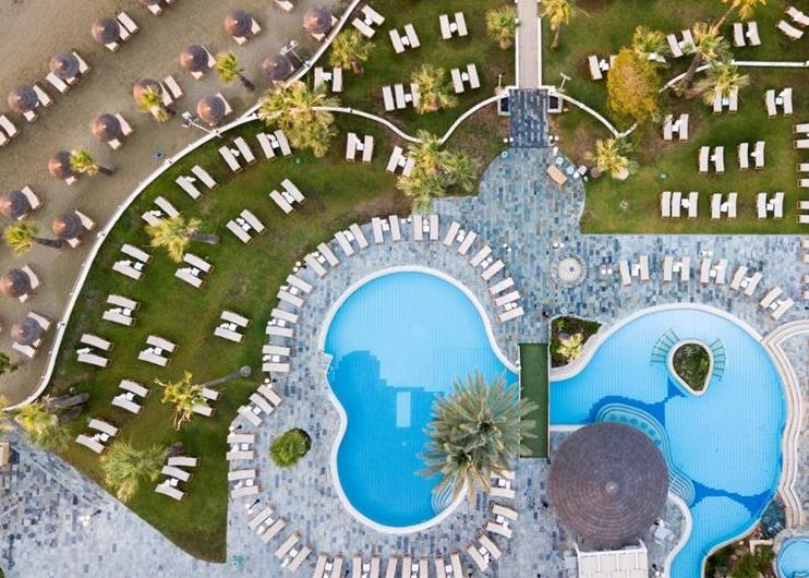 Hotel Golden Bay Beach 5*