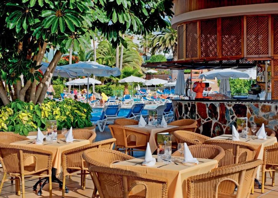 Hotel Iberostar Torviscas Playa 4*