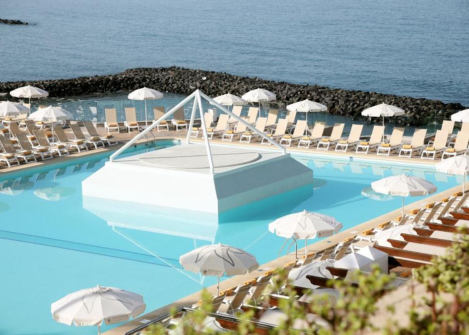 Hotel Iberostar Bouganville Playa 4*