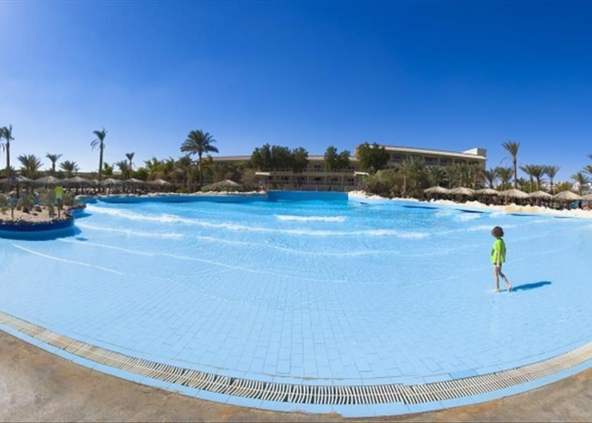 Sun Club Sindbad Aqua Park Resort 4*