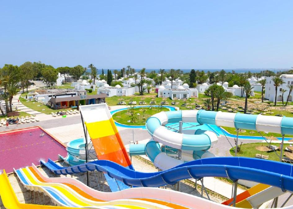 Hotel One Resort Monastir 4*