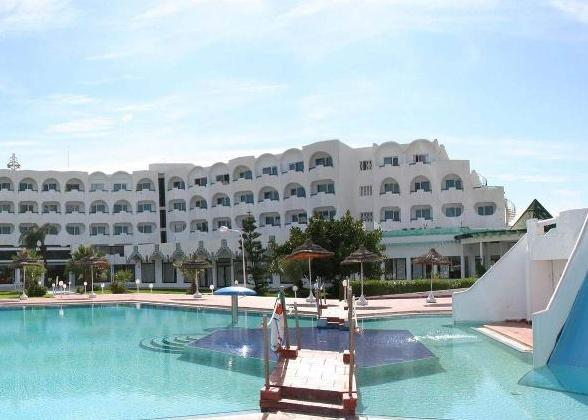 Vime Helya Beach & Spa 3*