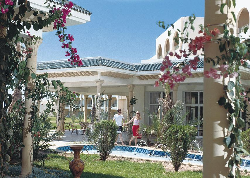 Hotel Iberostar Averroes 4*