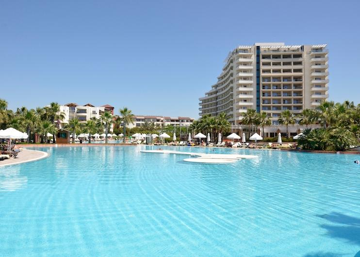 Barut Hotel Lara Resort Spa & Suites 5*