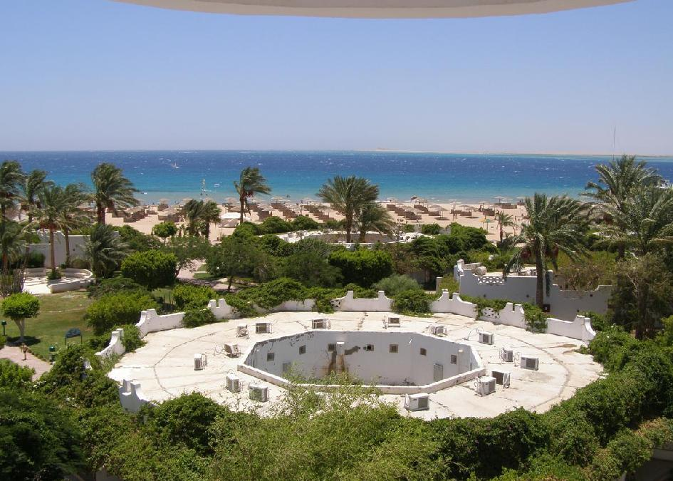 Egyiptom, Hurghada - Safaga: Shams Safaga Beach Resort Hotel 3*+, all inclusive