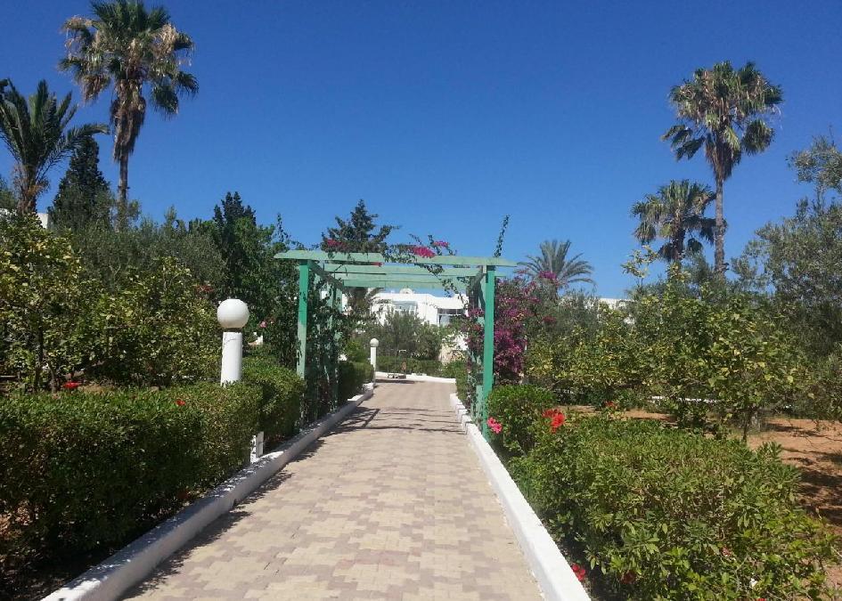 Sunclub El Mouradi Club Selima 3*