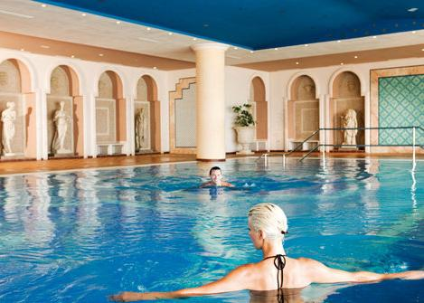 ClubHotel Riu Marco Polo 4*