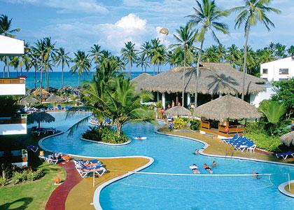 Dominikai K�zt�rsas�g: Occidental Grand Punta Cana Resort 5*, all inclusive (Madridb�l charterrel)