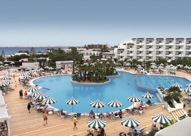 Hotel RIU El Mansour 4*