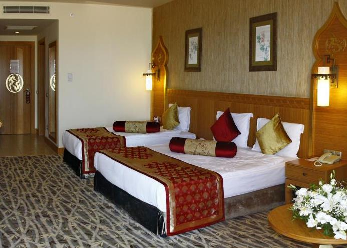 Hotel Royal Dragon 5*