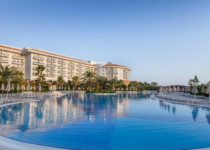 Sea World SPA & Resort Hotel 5*