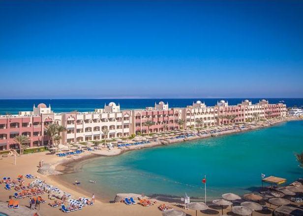 Sunny Days El Palacio Resort 4*