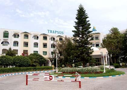 Club Thapsus 3*