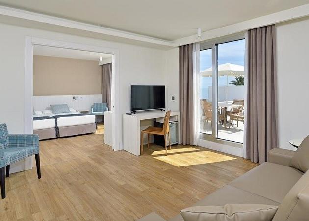 Отель соль косте бланка характеристики