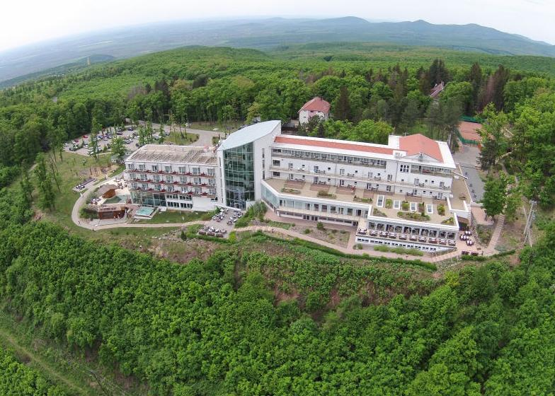 Residence Ózon Conference& Wellness Hotel 4* Superior