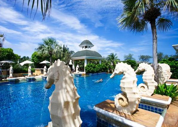 Graceland Phuket Resort 4*