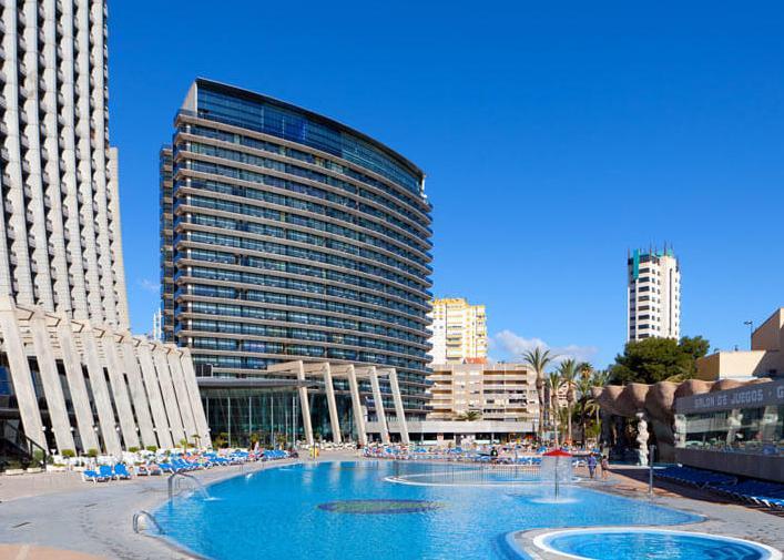 Коста бланка гранд отель бали