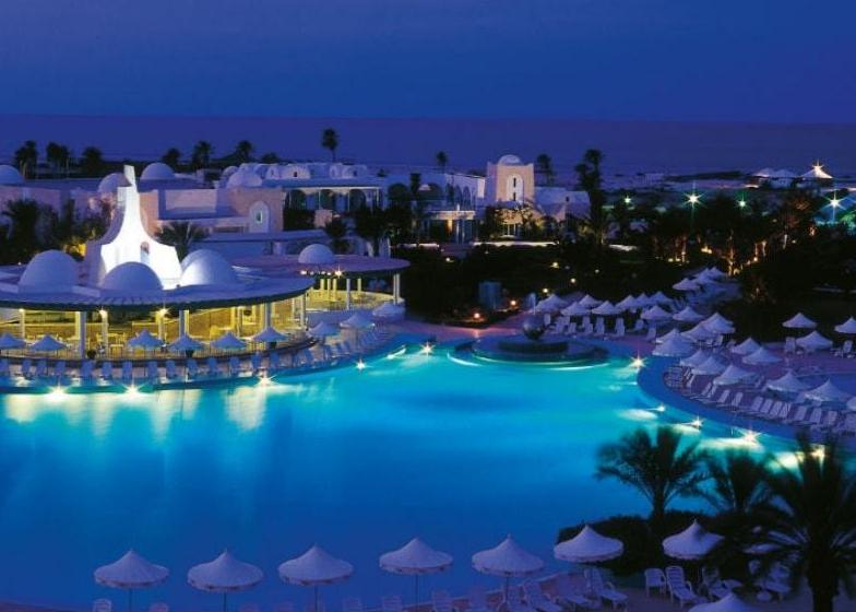 Riu Palace Royal Garden 5*