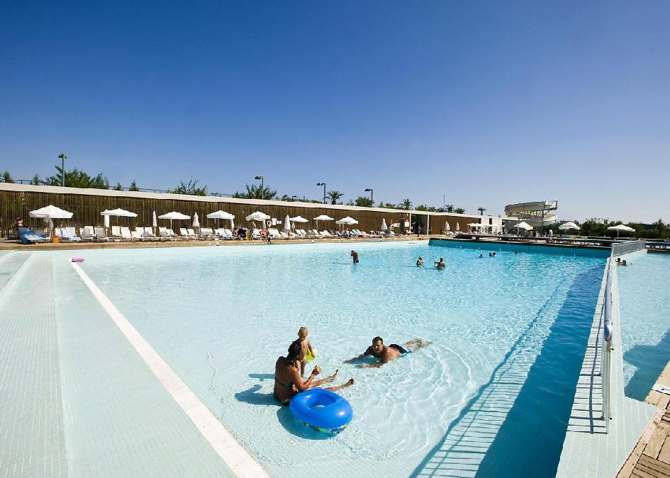 Kervansaray Lara Hotel 5*