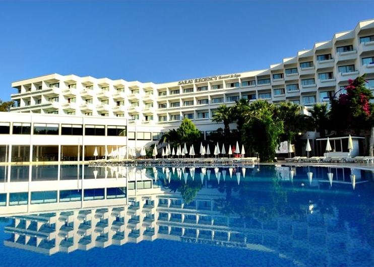 Saray Regency Resort Spa 5*