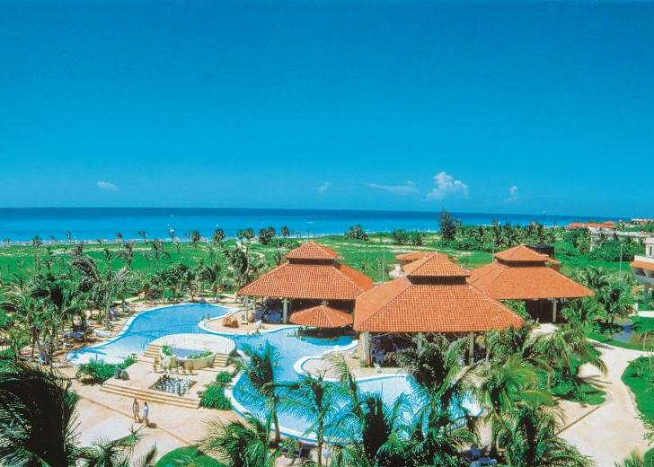 Hotel Sol Sirenas Coral Resort 4*