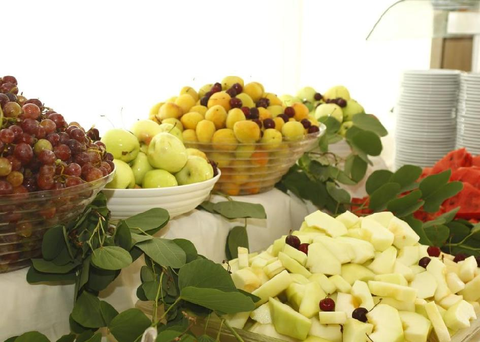 Hotel Cenger Beach Resort & Spa 5*