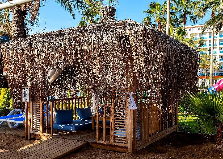 T�r�korsz�g, Alanya: Annabella Diamond Hotel & Spa 5*, all inclusive