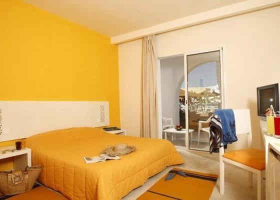 Hotel Djerba Sun Club 3*