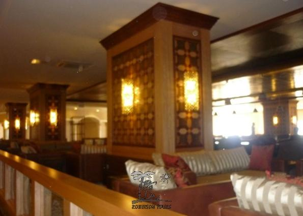 Royal Alhambra Palace Hotel 5*