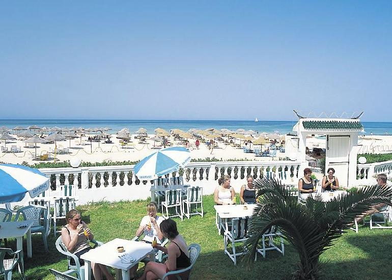Hotel Royal Beach 3*