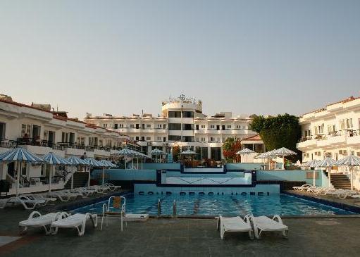 Sand Beach Hotel 3*