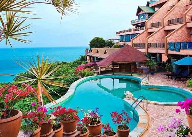 Best Westerm Samui Bayview Resort 4*
