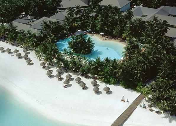 Sun Island Resort & Spa 4*+