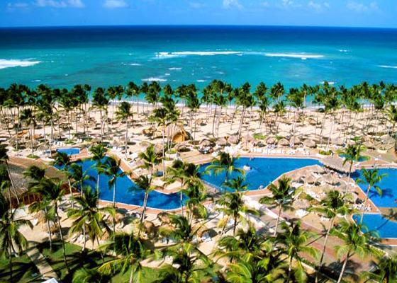 Sirenis Punta Cana Resort Aqualand 5*