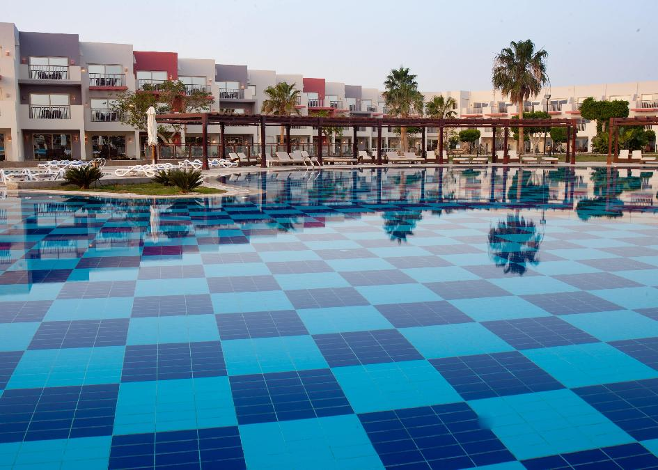 Sunrise Grand Select Crystal Bay Hurghada 5*