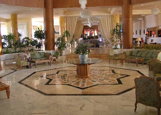Club Hotel Riu Bellevue Park 4*