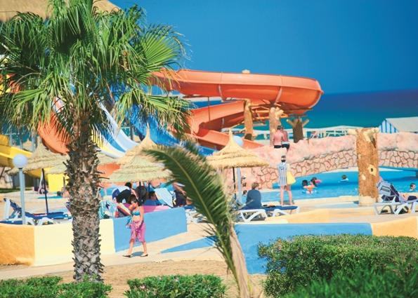 Caribbean World Hammamet Village 3*