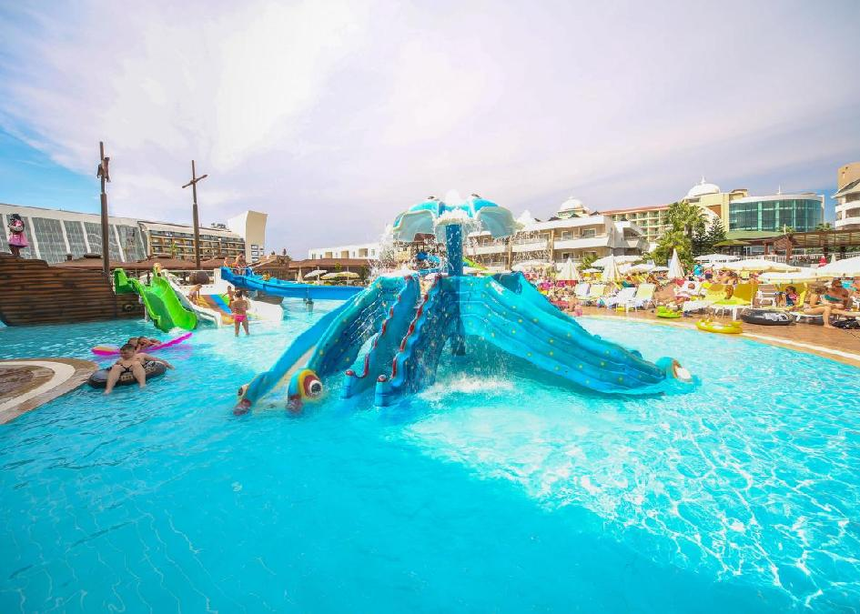 Eftalia Splash Resort 5*