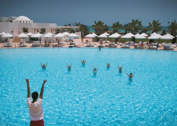 Riu Club Hotel Palm Azur 4*