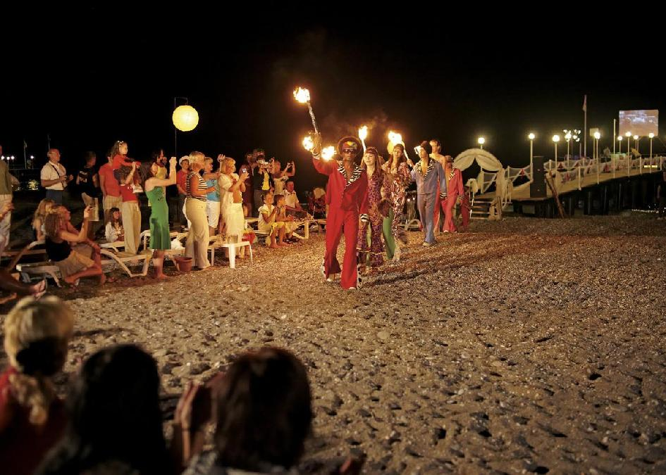 Hotel Galeri Resort 5*