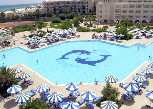 Hotel Marillia 4*
