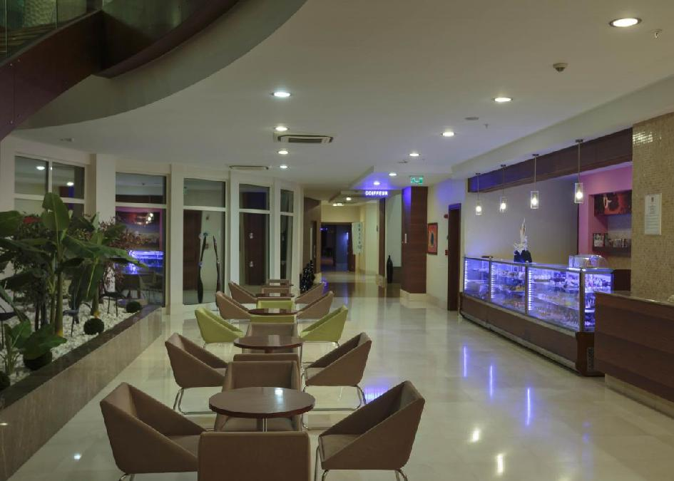 Sunis Evren Beach Resort Hotel 5*