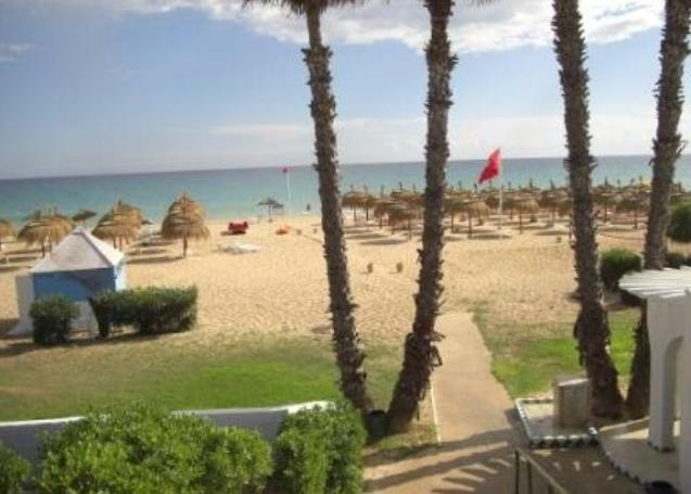 LTI Pyramisa Beach Resort 5*