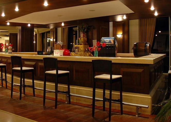 Meder Resort Hotel 5*