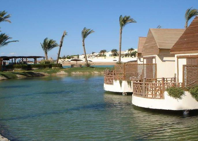 Panorama Bungalows Resort Hurghada 4*