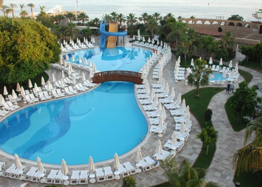 Bulg�ria, Napospart: Hotel Diamant 4*, all inclusive